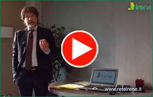 Video Presentazione Rete IRENE
